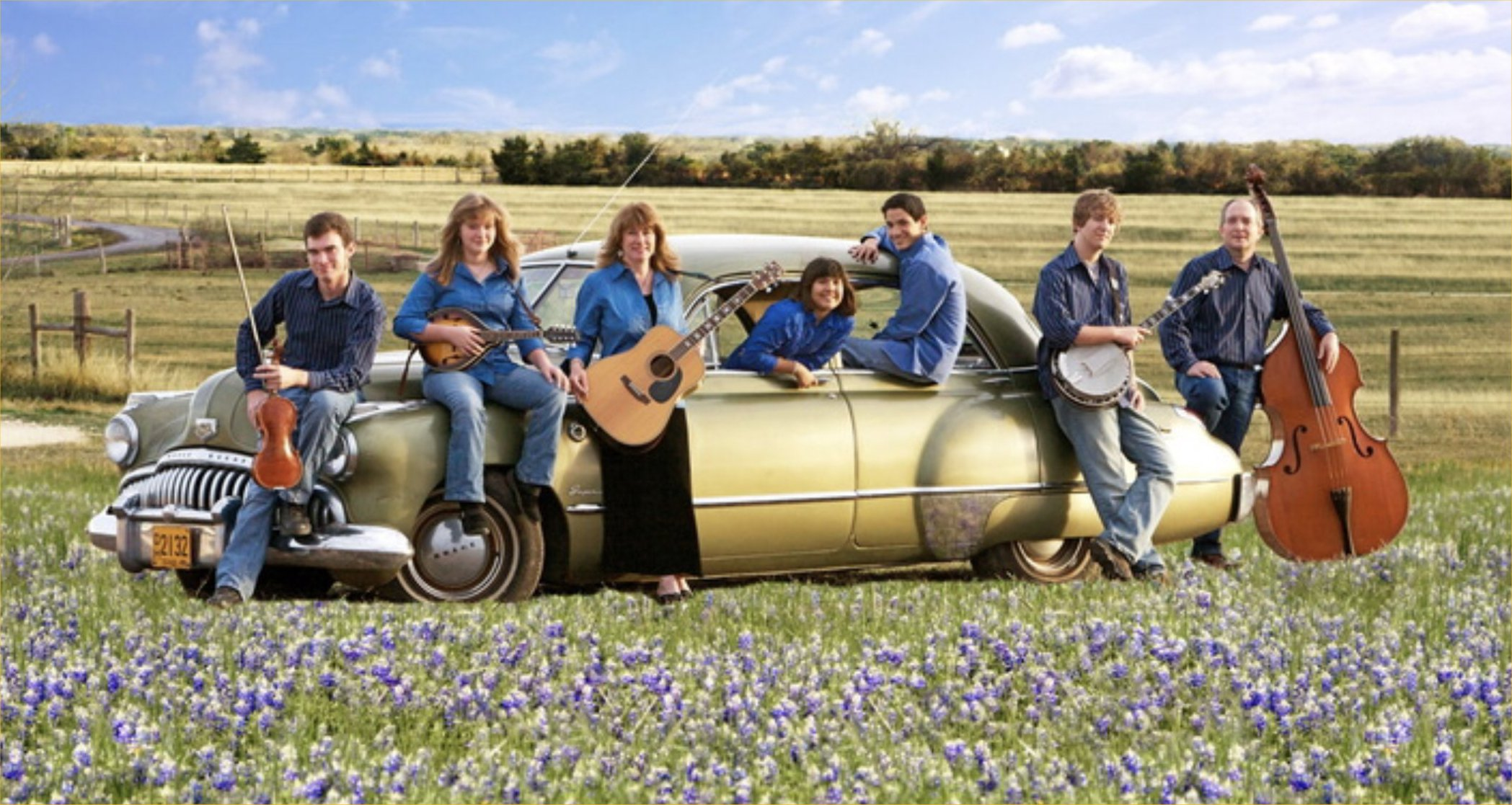 The Greer Family Band